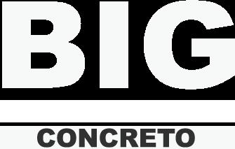 Logo BIG Concreto