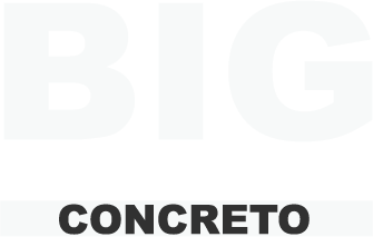 Logo BIG Concreto